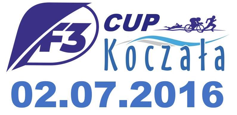 Triathlon Koczała 2016